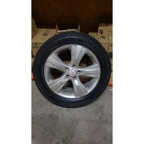 Rueda Completa Chevrolet Captiva Ltz