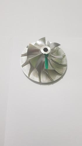 rueda compresora de turbo k16 904