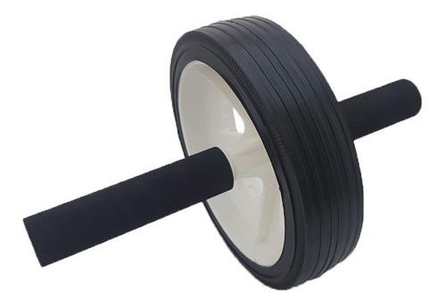 rueda de abdominales simple ejercitador entrenamiento 200 kg