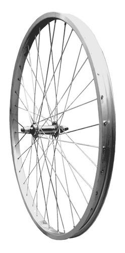 rueda de bicicleta rodado 26 delantera