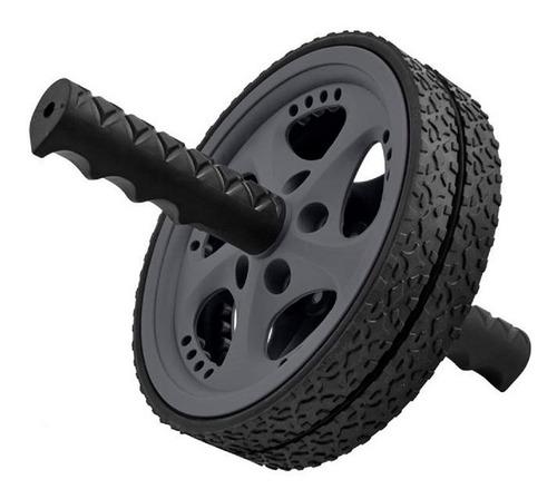 rueda doble para abdominales ranbak 730