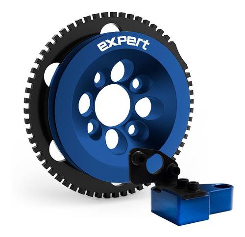 rueda fónica vw ap 8v azul expert