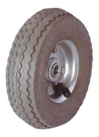 rueda inflable 6 x 2 pulgadas eje 12mm código pr0601