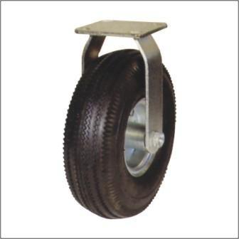 rueda inflable con base fija 8 pulgadas código fc0804