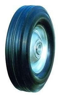 rueda maciza 7 x 1.75 pulgada código sr1309