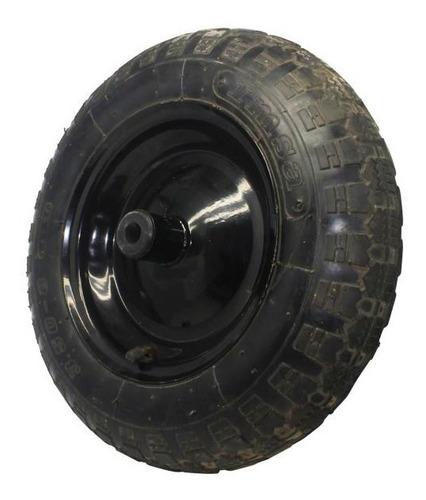 rueda neumatica para carretilla 350-8 4 lonas imsa 7096060 u