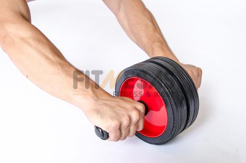rueda para abdominales