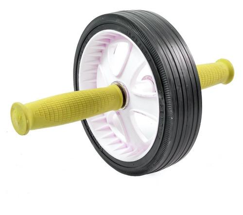 rueda para abdominales colores abdominal sol fitness