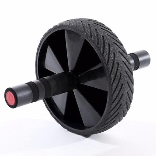 rueda  para abdominales rodillo disco quema grasa