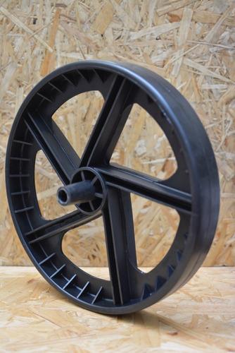 rueda para carretilla diámetro 360 mm