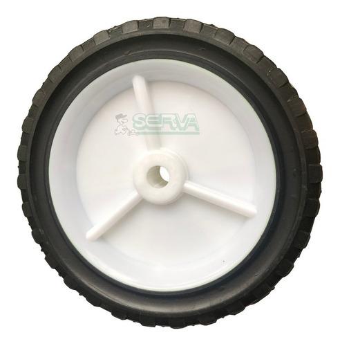 rueda para cortadora de cesped consulte por medidas