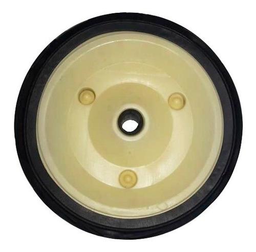 rueda para maquina de cortar pasto pyr 130