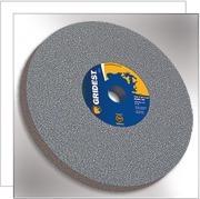 rueda piedra para amoladora de banco gridest 152x25x19 g36
