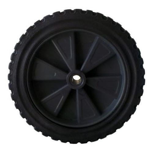 rueda plástica 135 mm. - mocar - ciudadela.