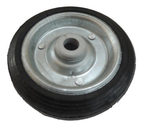 rueda repuesto rueda timonera trailer