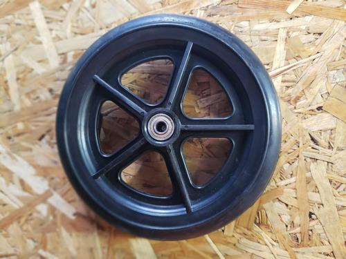 rueda repuesto silla ruedas