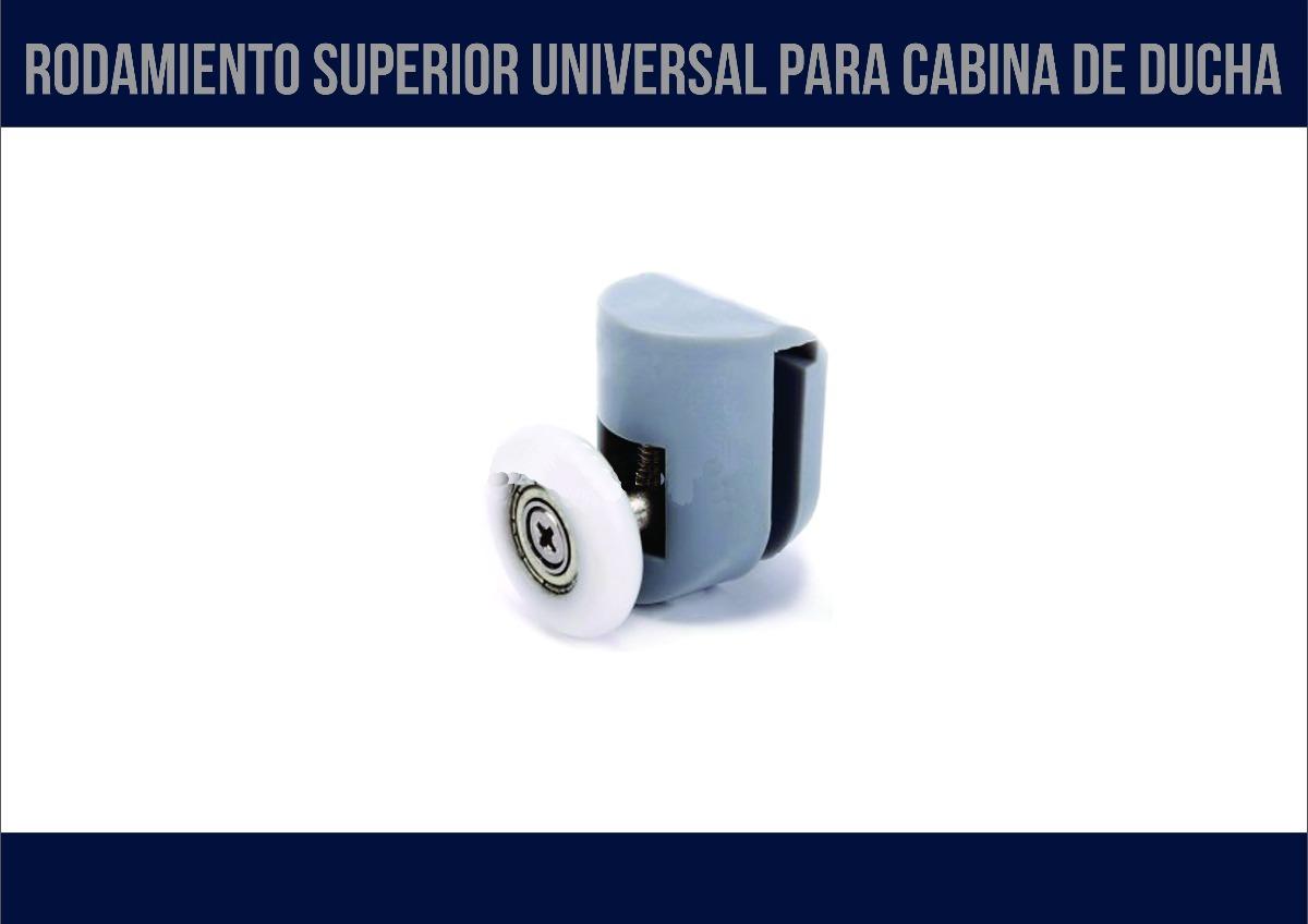 Rueda Rodamiento Superior Para Cabina De Ducha Repuesto 380  ~ Rodamientos De Mamparas De Ducha