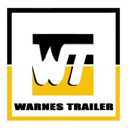 rueda timonera para trailer rebatible reforzada envio gratis