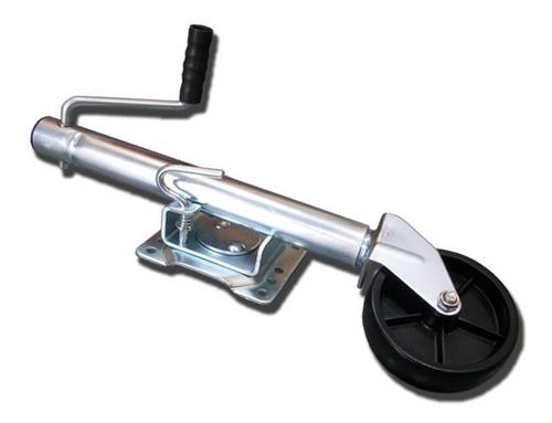 rueda timonera rebatible reforzada envio gratis