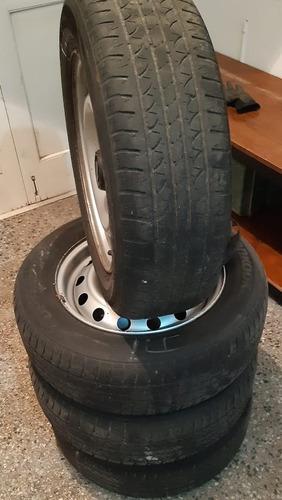 ruedas 14
