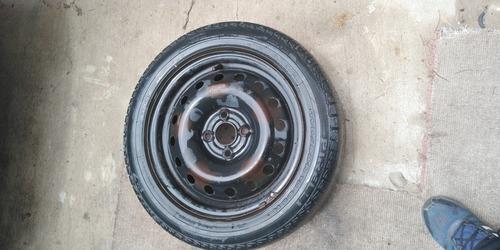 ruedas armadas aveo  gl chevrolet aveo gl