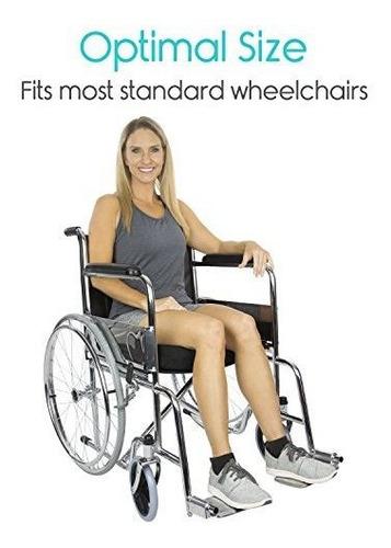 ruedas cojín cojín silla
