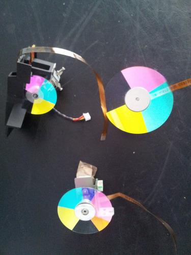 ruedas de color, color wheel