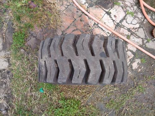 ruedas de montacargas