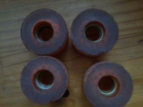 ruedas de skate landway(similar penny)