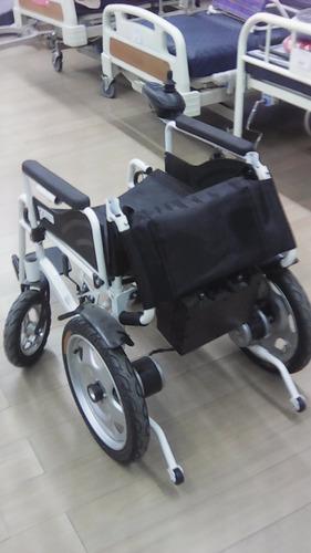 ruedas electrica silla