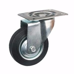 ruedas giratorias de 5 pulgadas tienda fisica