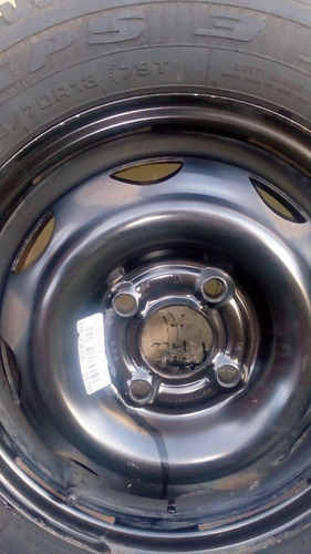 ruedas número 13