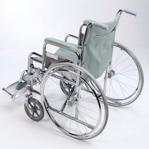 ruedas quip silla