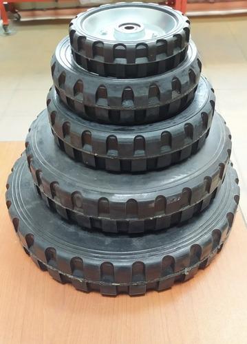 ruedas rodajas rodachinas