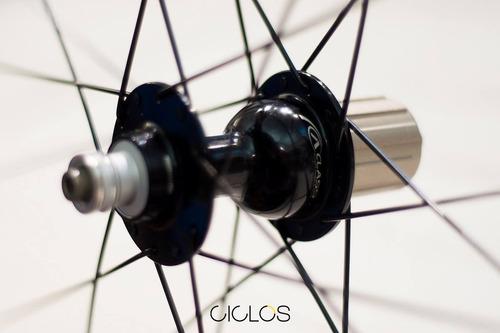 ruedas ruta alexrims a class alx440 r28 a rulemanes - ciclos