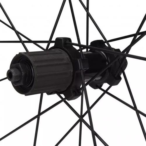 ruedas shimano wh-rs-31 ruta 28 piñon de 8-9-10-11