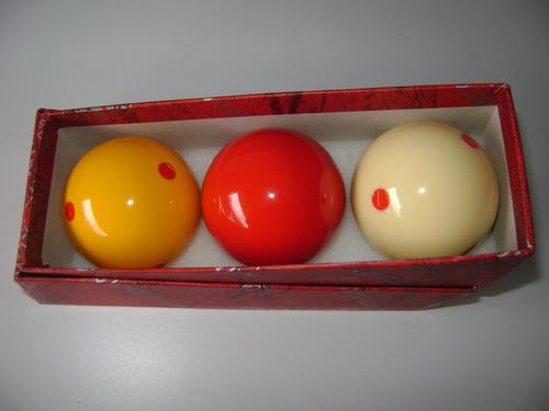 ruedo de carambola caja roja $550