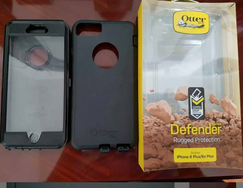 rugged protección/ protector iphone 6 plus/ iphone 6s plus