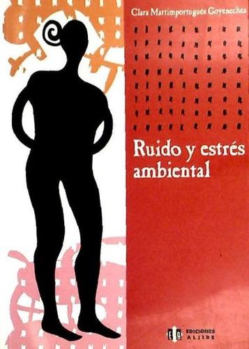 ruido y estrés ambiental(libro sociología)