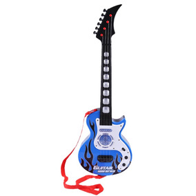Niñas Ruiyif Para Bebé Niños Eléctrica Guitarra NnwOm0v8