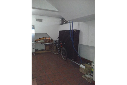 ruiz de los llanos y arregui, casa 3 dorm ,patio