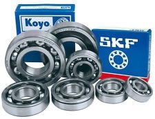 rulemán 6204 2rs skf blindado