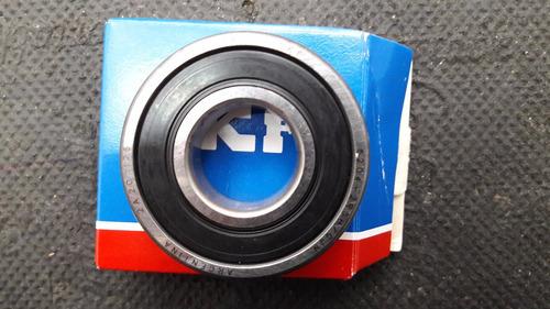 ruleman 6204-2rsh/gjn skf original blindado de goma