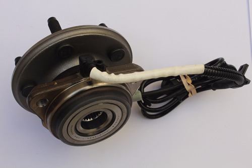 ruleman con maza rueda delantera ford ranger y ford explorer