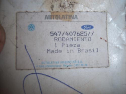 ruleman de rueda delantera ford orion 94/96
