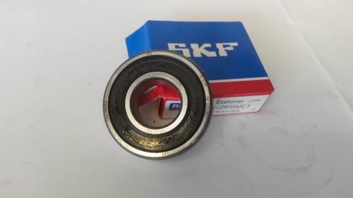 ruleman original skf explorer 6204 zrch caja cerrada