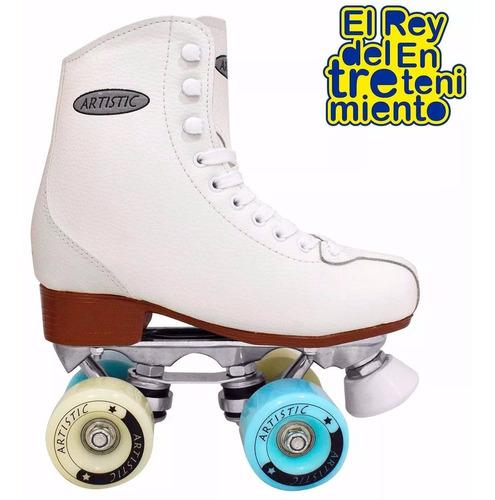 ruleman ruedas skate