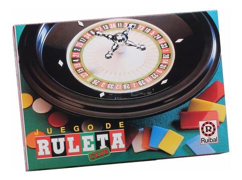 ruleta juego ruleta