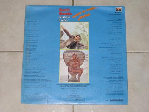 rulli rendo orquesta y coros disco lp acetato vinil