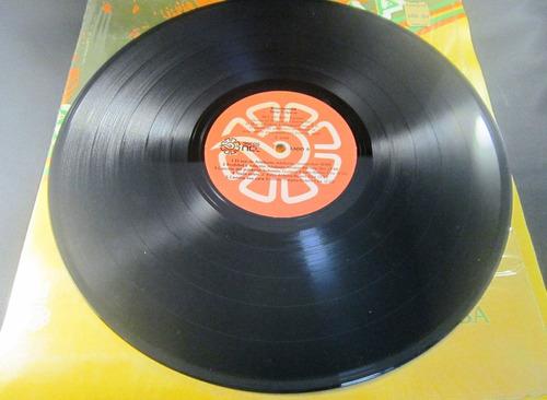 rumbavana - colección música tropical de cuba lp